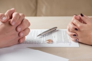 What Are the Grounds for Divorce in Tennessee?