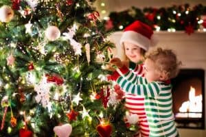 How to Avoid a Stressful Holiday Season