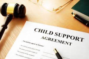 Will a Child from a Previous Relationship Affect Child Support Payments?
