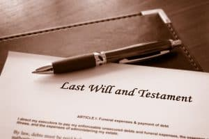Steps to Reduce the Likelihood of a Will Contest
