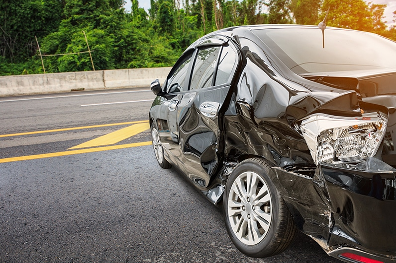 Maryville car accident attorneys