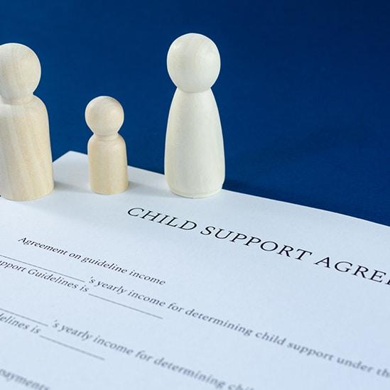 Child Support Attorneys Maryville TN