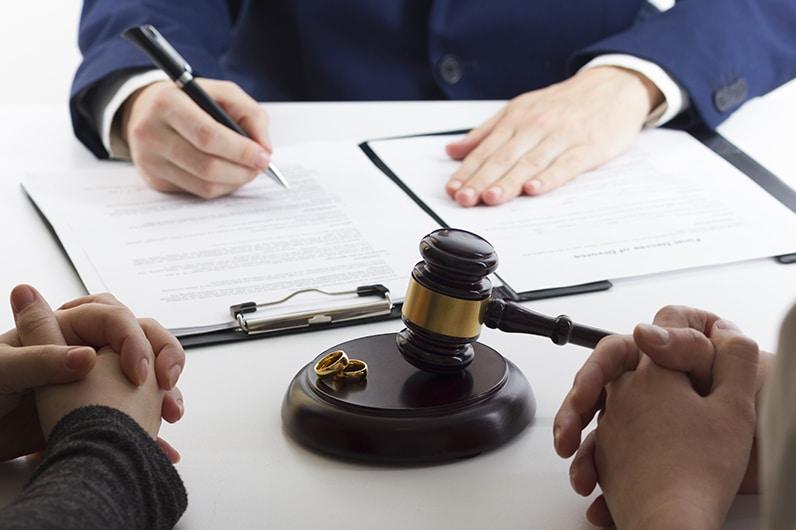 Divorce Lawyers Maryville TN