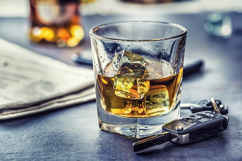 DUI Lawyers Maryville TN