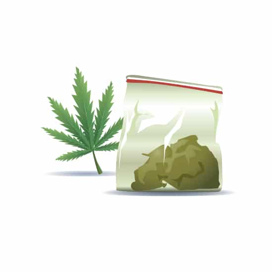 Marijuana and Cocaine Charges Tennessee