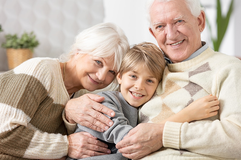 Grandparents rights lawyers Maryville TN