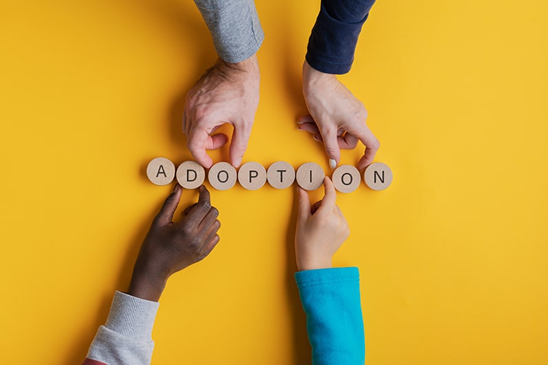 International Adoption Lawyers Tennessee