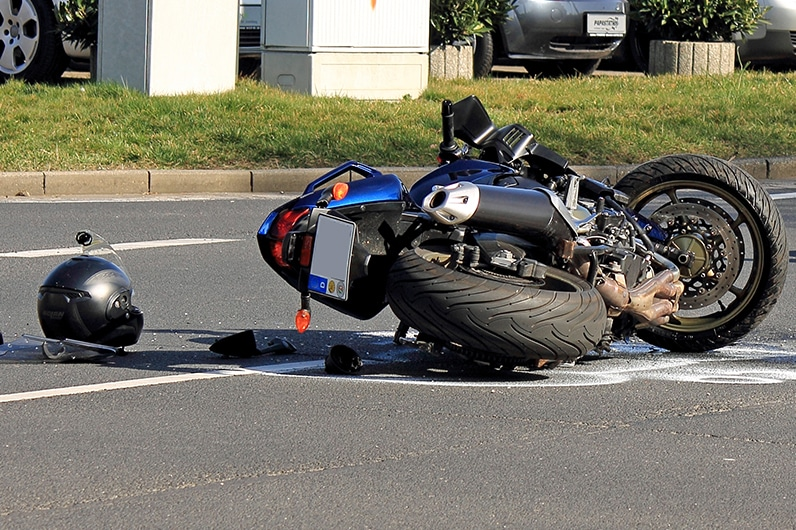Motorcycle Accident Lawyers Maryville TN