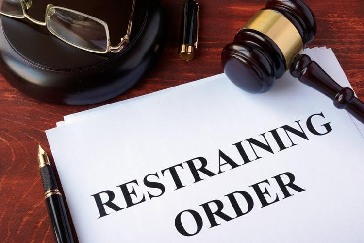 Restraining Order Tennessee