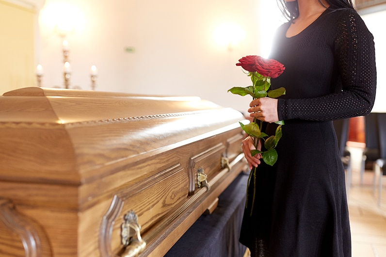 Wrongful death lawyer Maryville TN