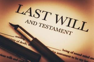 How Do You Invalidate a Will in Tennessee?