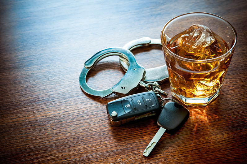 DUI License Suspension in Tennessee