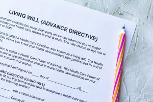 Taking a Closer Look at Living Wills