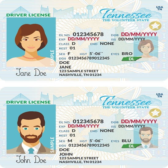 restoring my license following a DUI Tennessee