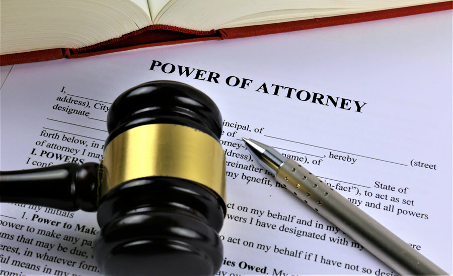 Power of Attorney in Tennessee