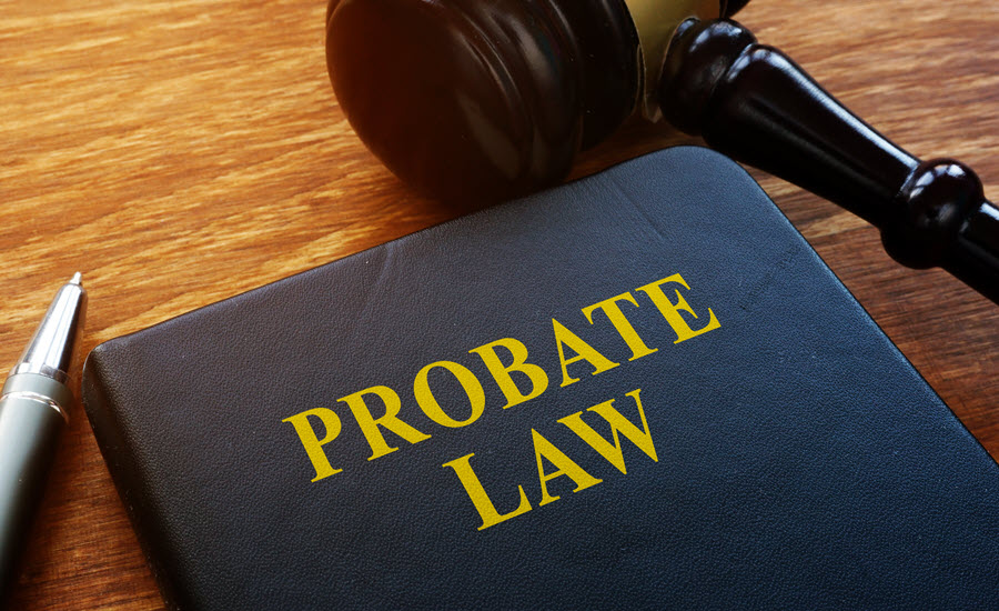 Probate Lawyers Maryville TN
