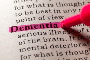 The Legal Perspective of Dealing with Your Loved One's Dementia