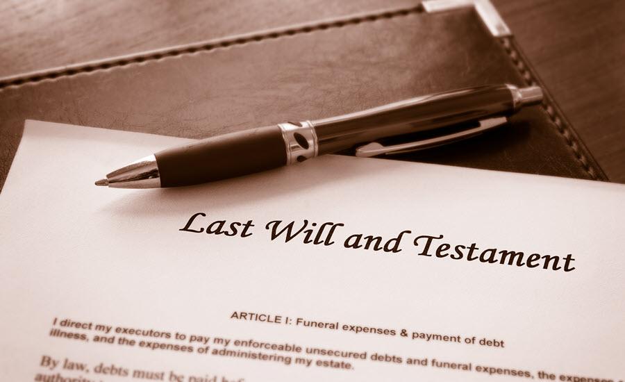 Wills & Trusts Maryville Tennessee