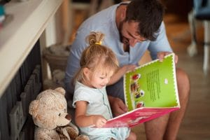 How to Get More Parenting Time With Your Child