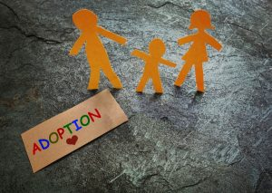 Adoption Resources for Maryville Families