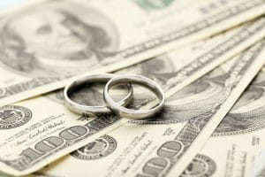 Why the Costs of Divorce Can Force Some Couples to Stay Together