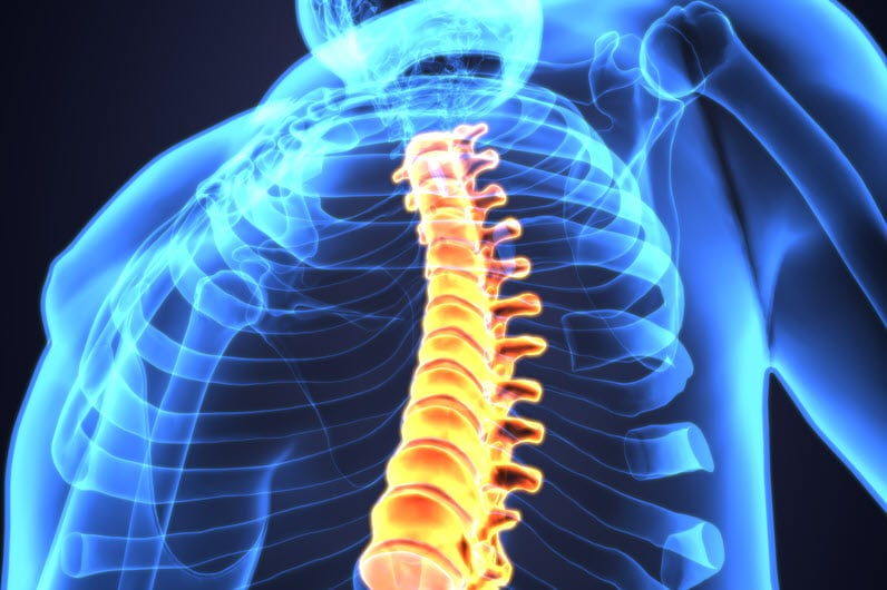 Spinal Cord and Back Injury Lawyers