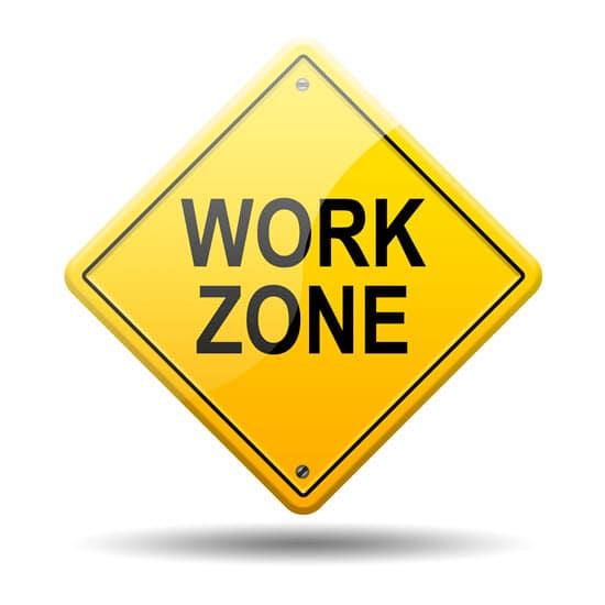 Work Zone Accident Attorney