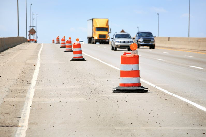 Work Zone Accident Lawyers